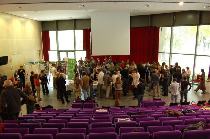 débat table ronde rencontres botaniques alpines gentiana