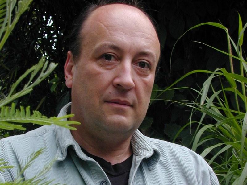 Pierre Henry Gouyon Rencontres Botaniques Alpines